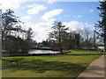 SP3265 : Jephson Gardens by David Stowell