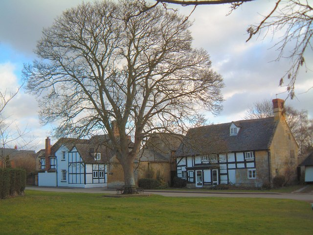 Wormington Village Green
