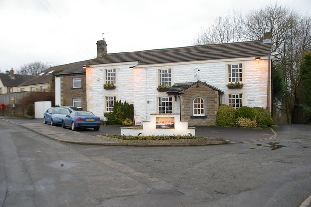 The Longridge Restaurant
