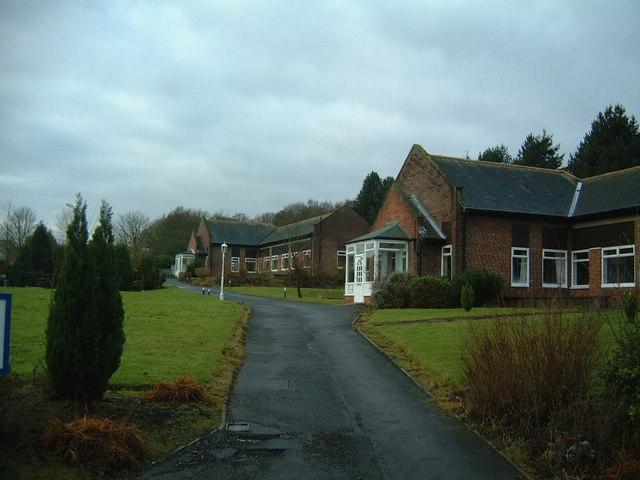 Pinewoods Care Village 2