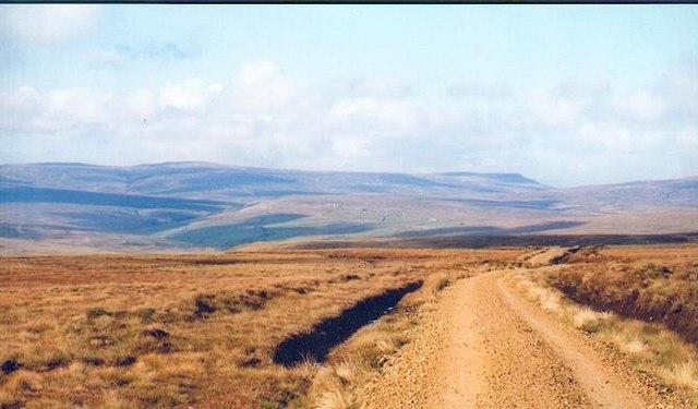 Gunnerside Moor
