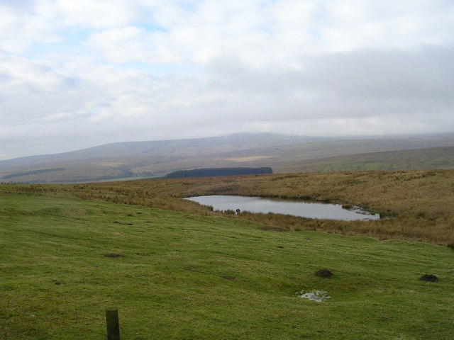 Liddesdale - Scottish Borders