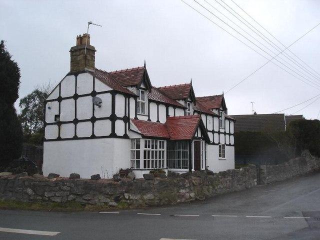 Berthengam cottage