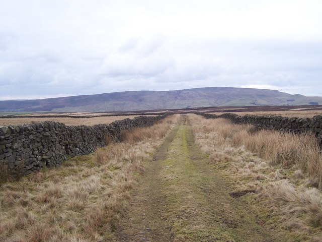 Backstone Edge Lane (North)