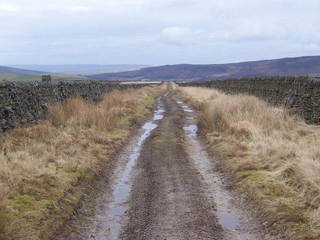 Backstone Edge Lane (South)
