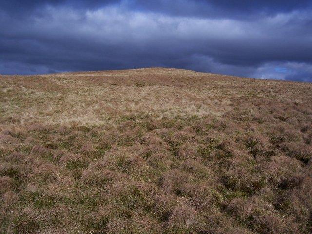 View of Heckbarley.