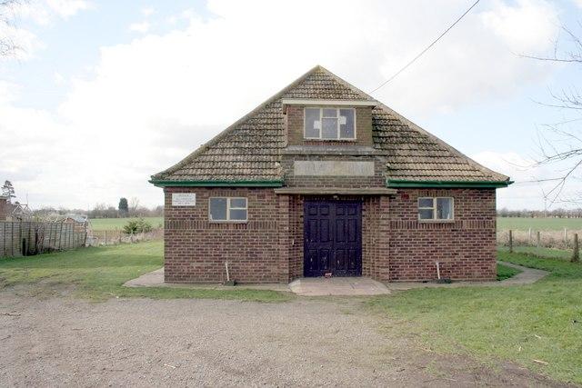 Village Hall, Twenty