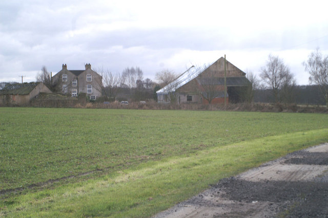 Lowes Farm