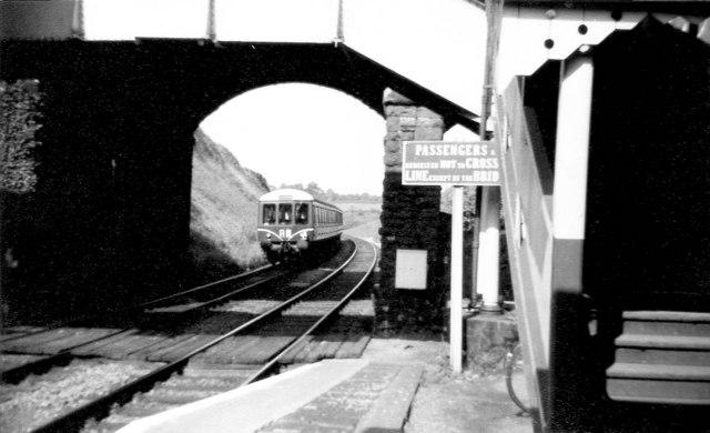 Caerleon Station