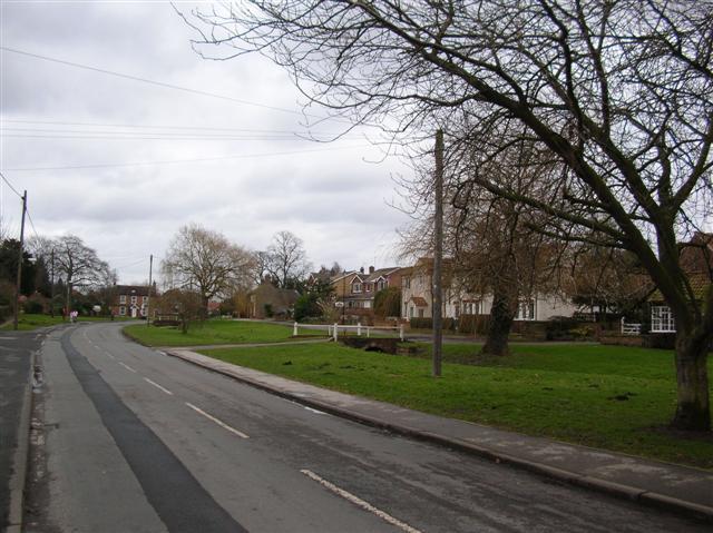 Osbaldwick Village