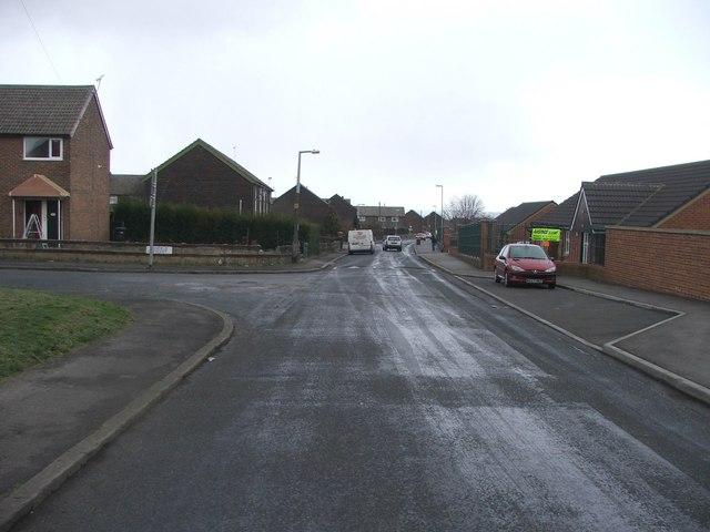 Ring Road Middleton.