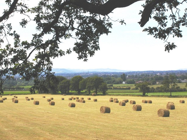 Sundorne Farm