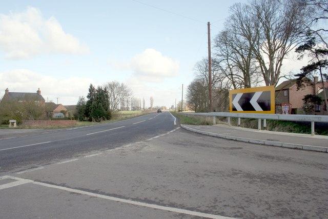 The A151 at Twenty