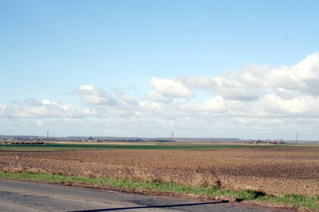 Fen fields