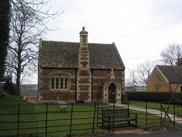 Village Hall, Ridlington, Rutland