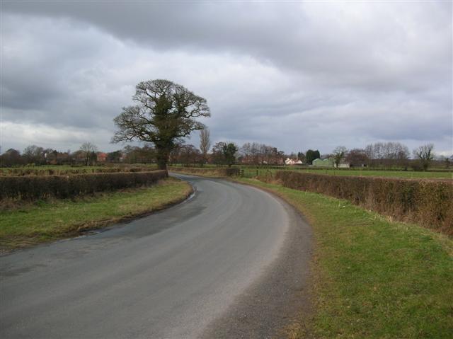 Towards Warthill