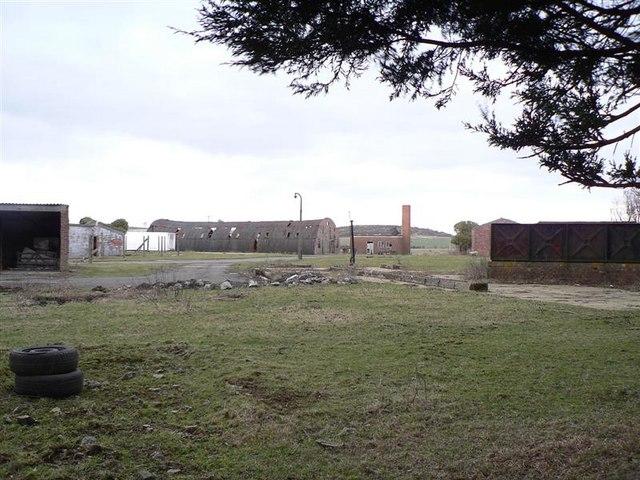 Marsworth Airfield