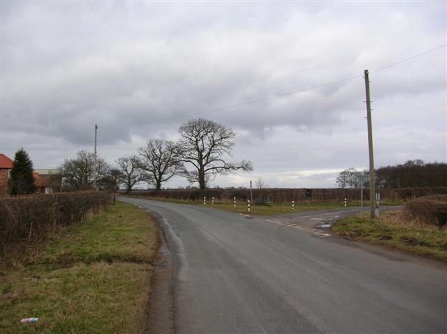 Warthill Grange