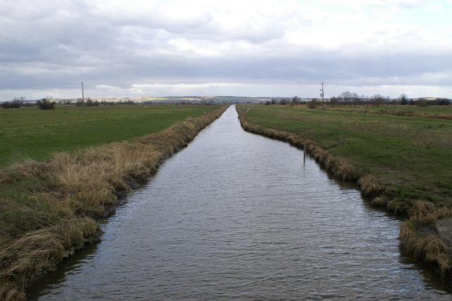 Sowey River
