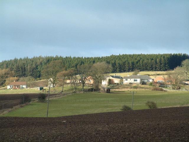 Pitmedden Farm