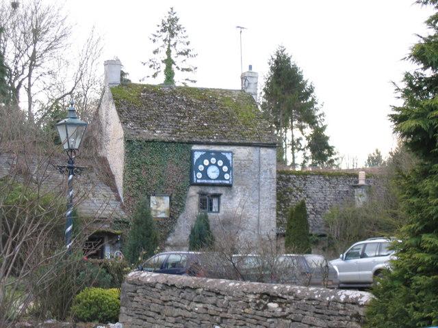 The Wild Duck Inn Ewen