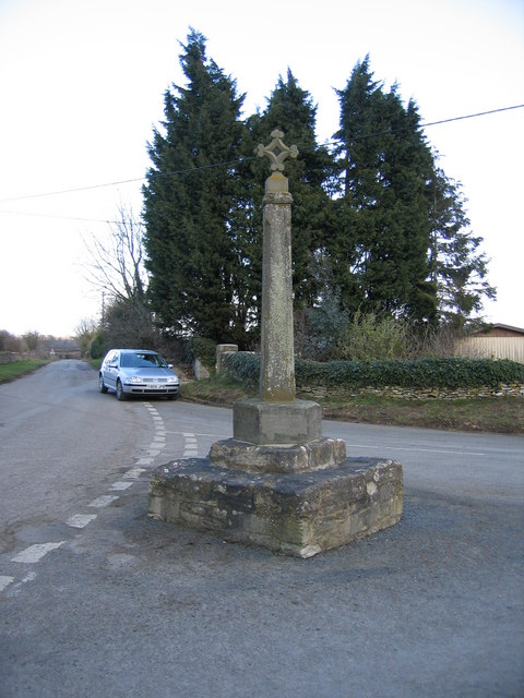 The Cross Poole Keynes