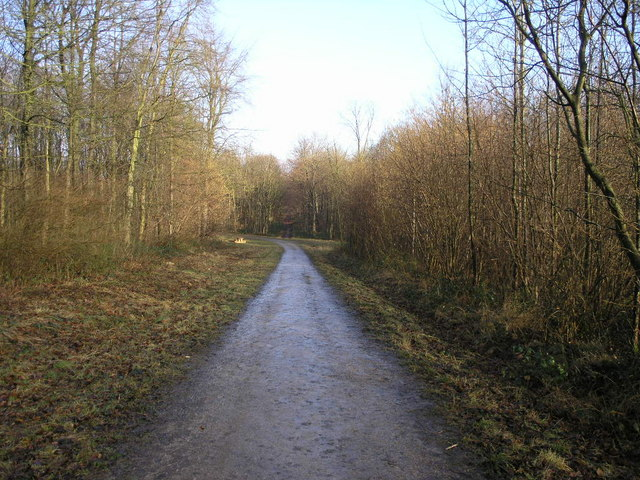 Whitwell Wood Centre