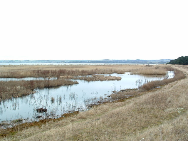 Edenmouth Nature Reserve