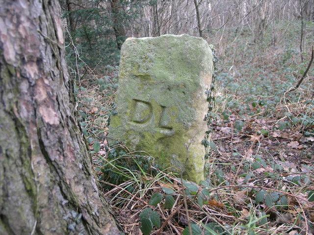 Boundary Stone DL