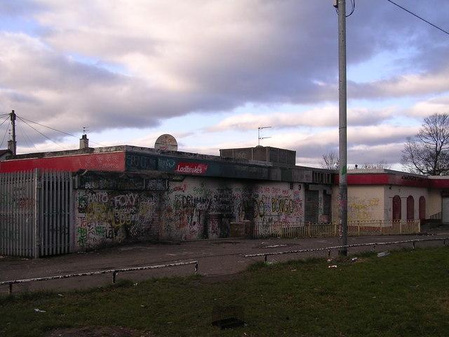 Ladbrokes, Easterhouse-style