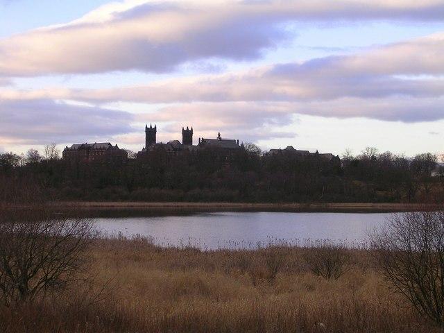Bishop Loch and Gartloch Hospital