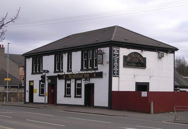 Muirhead Inn