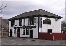 NS6869 : Muirhead Inn by Chris Upson