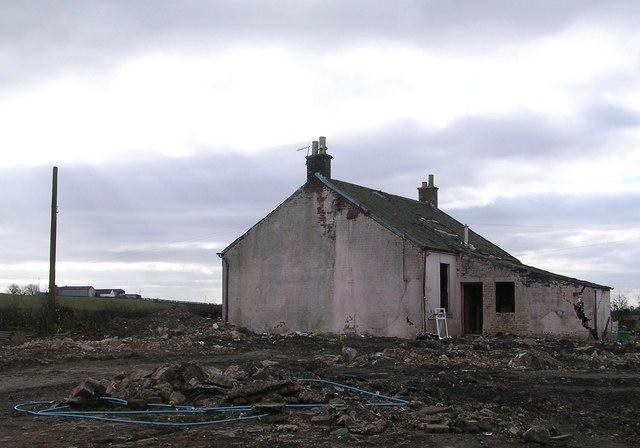 Netherhouses near Lenzie
