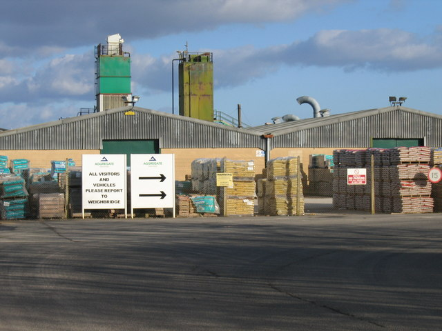 Cleveland Farm Works Ashton Keynes