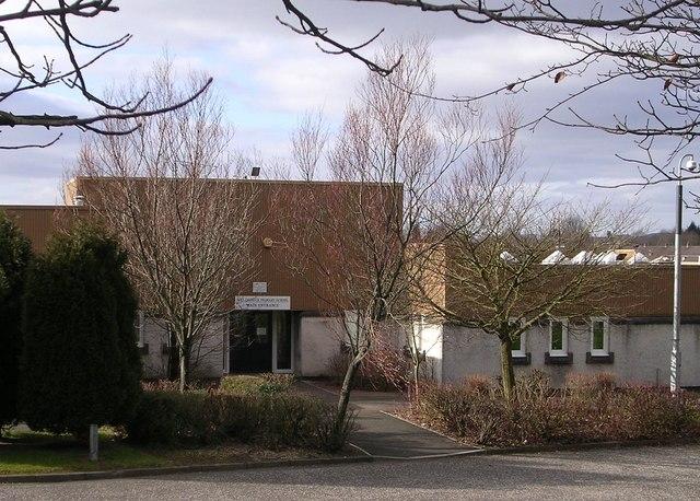 Millersneuk Primary School, Lenzie