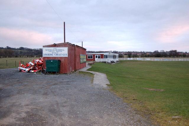 Longridge Cricket Club