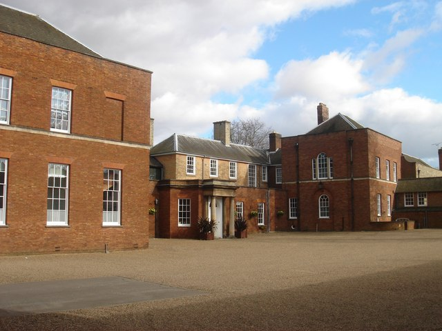 The Jockey Club, Newmarket