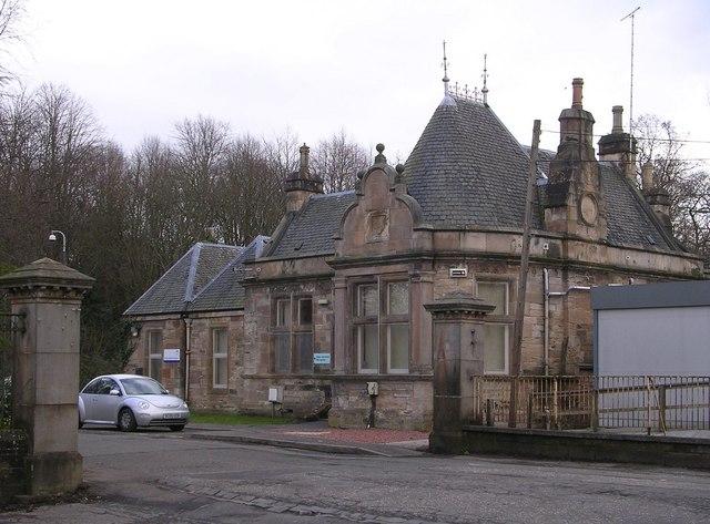 Hospital Lodge at Lenzie