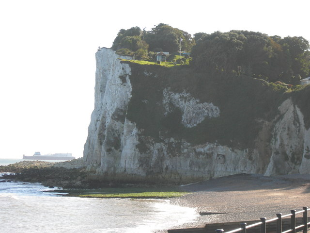 Ness Point, St Margaret's Bay, Kent
