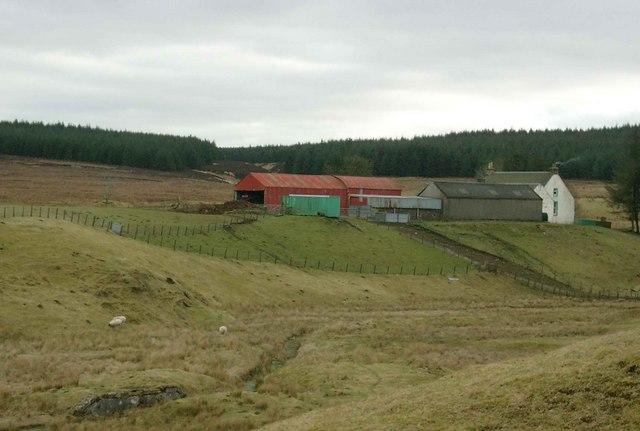 Logan Farm