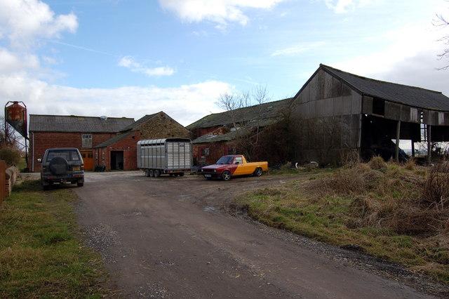 Cowells Farm