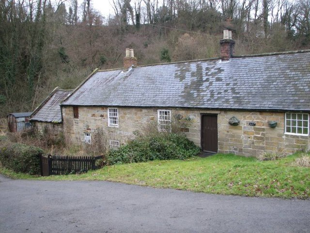 Liverton Mill