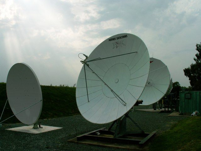Communication dishes