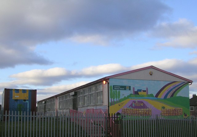 Lochview Nursery School, Easterhouse