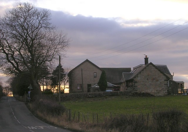 Lochwood Cottages