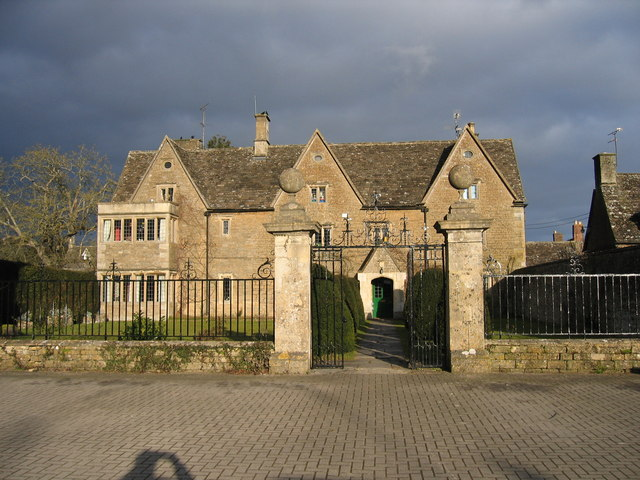 A Manor House South Cerney