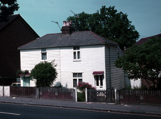 A Remnant of Old Sydenham