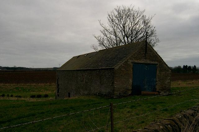 Craichie Mill
