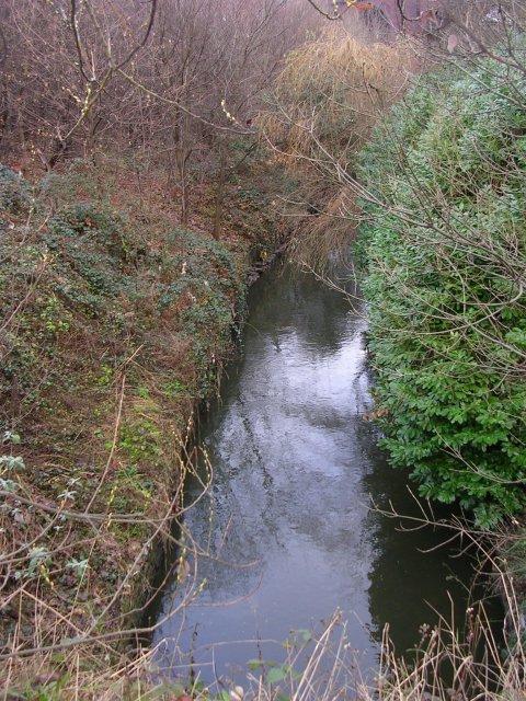 River Irk, Collyhurst